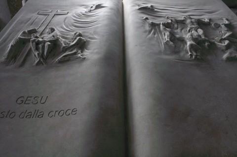 Via Crucis del Lapicidi